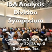 SmartMix® takes centre stage at the ISA 63rd Annual Symposium