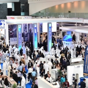 Positive show for OGM at ADIPEC 2017