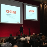 OGM to present at the upcoming NSFMW event in October